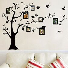 Tree Stickers Home Decoration Living Room Bedroom DIY Art Wall Decals Bedroom