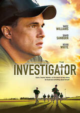 The Investigator New DVD! Ships Fast!