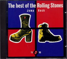 ROLLING STONES - JUMP BACK (THE BEST OF THE STONES)