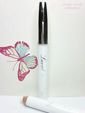 LAVAL Matte White Pearl Eye Shadow Crayon Chubby Shader Stick Pencil Eyeliner