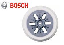 Bosch Schleifteller weich für Exzenterschleifer 125mm für PEX