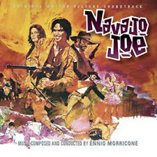Navajo Joe   Ennio Morricone  FSM  SOUNDTRACK