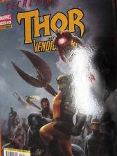Thor & i nuovi Vendicatori n.124 *ed. Panini Comics