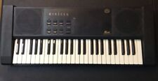NINTENDO NES MIRACLE PIANO TEACHING SYSTEM ELECTRONIC MUSICAL KEYBOARD Vintage
