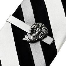 Mermaid Tie Clip