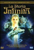 La Storia Infinita (Collector's Edition) - DVD DL007139