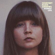 Courtney Marie Andrews - Honest Life [CD]