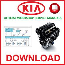 Sportage pdf kia 2001 repair manual