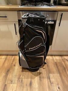 Wilson Prostaff Trolley Bag