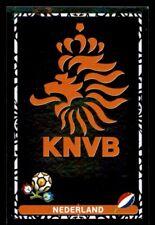 Panini Euro 2012 Event Kick Off - Badge (Holland) No. 16
