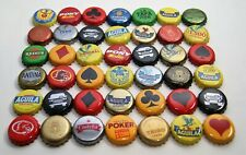 42 BEER COLOMBIA | Bottle caps | Kronkorken | Tappi | Tapa de botella | Capsule