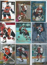 Rod Brind'Amour  All Different  25-Card Lot  w/Hi End  All Philadelphia Flyers