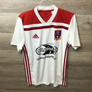 Adidas Mens Small SLR Arizona Soccer Jersey 53 NWOT