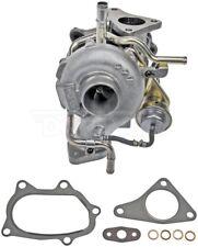 Dorman 917-158 New Turbocharger