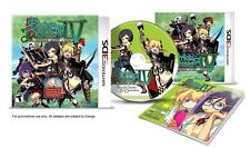Etrian Odyssey IV: Legends Of The Titan - Limited Launch Edition [Nintendo 3DS]