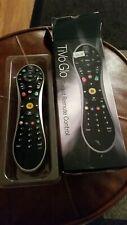 New listing TiVo Black Glo Premium Remote Control Model C00212 - Free Shipping