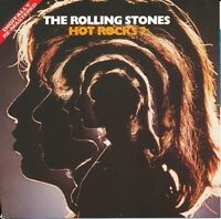 Rolling Stones Hot rocks 2 (9 tracks, 1968-72) [CD]