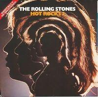 Rolling Stones Hot rocks 2 (9 tracks, 1968-72) [CD]