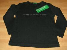 T-shirt, maglie e camicie United Colors of Benetton per neonati
