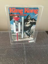 MEGO KING KONG Drinking Straw  AFA 80/60/85 Unpunched Beautiful
