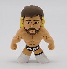 """Brian Pillman Jr Pint Size All Star Wrestling Action Figure 3"""" Wrestler WWE MIP"""
