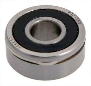 Alternator Drive End Bearing-Engine Timing Idler Bearing Febest B10-50D