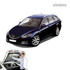 Sonniboy Voiture Protection Soleil Mazda 6 Combi, Type GJ/GH, 2012 -