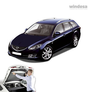 Sonniboy Mazda 6 Typ GJ/GH Kombi 5-türig 2012-