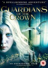 Guardians Of The Crown - DVD **USED VERY GOOD**FREE POST**