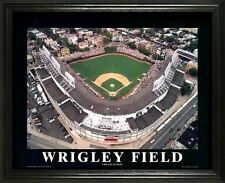 CHICAGO CUBS @ WRIGLEY FIELD 22X28 FRAME