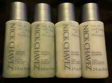 2 Sets Nick Chavez Volumizing Shampoo 2 & Conditioner Body For Thinning Hair