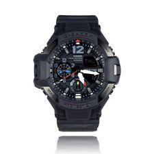 Casio ga-1100-1a1er g-shock gravitymaster reloj hombre nuevo y original