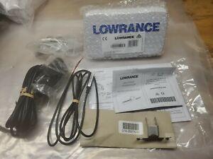NEW Lowrance HOOK Reveal 5 Chartplotter/Fishfinder w/Transducer 000-15500-001