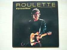 Bruce Springsteen - Roulette, Live 10 Track Promo CD AS NEW
