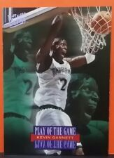 Kevin Garnett card Play Of The Game 96-97 Ultra #290