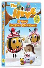 Hive: A Very Buzzbee Christmas (2013, REGION 1 DVD New)