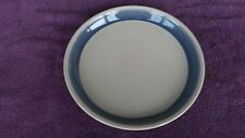 Mikasa Discovery Ben Seibel BLUE THUNDER P3005 Round Plater Chop Plate 12.5""