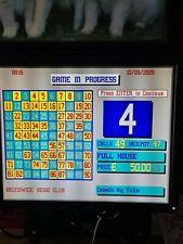 Telebingo Professional Bingo Machine