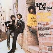 Diana Ross & The Supremes - Love Child NEW CD