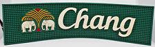 """Chang Beer Thailand Bar Change Rubber Spill Mat 6"""" x 23.5"""""""