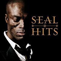 Seal - Hits [New CD] UK - Import