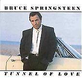Bruce Springsteen - Tunnel of Love (CBS 460270 2)