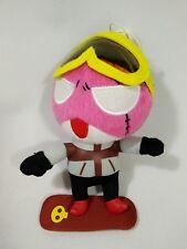 "Sgt Frog Keroro Gunso Plush Doll Toy Banpresto Japan 6.5"""