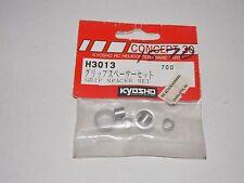 Kyosho Concept DX/SE R/C Nitro Helicopter Grig Spacer Set H3012