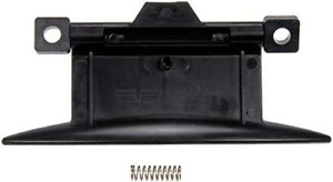 TX Racing Center Console Plastic Latch Clip For 2006-2013 Chevrolet Impala / ...