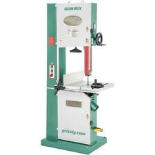 Grizzly G0636x 230v 17 Inch 5 Hp Ultimate Bandsaw