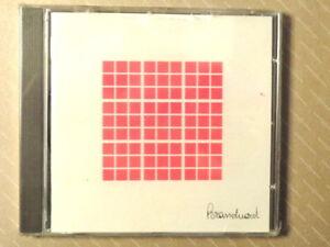 ANGELO BRANDUARDI  -   CD 1981  NUOVO E SIGILLATO