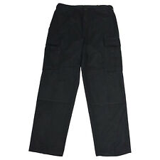Men's Army Military Cargo Fatigue Paintball Pants
