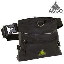 Asco leckerlibeutel, forro bolsas, forro bolso para perros y caballos, 20x20cm