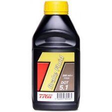 1 Litre Liquide de frein DOT 5.1 RACING  BMW K 1200 R Sport